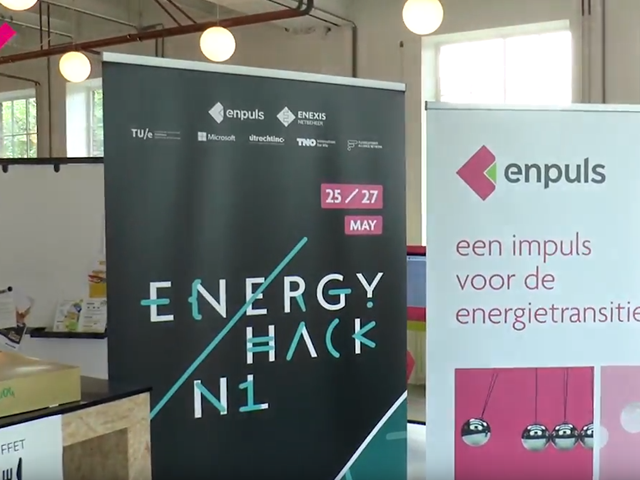 EnergyHack aftermovie